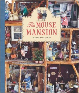 mouse-mansion