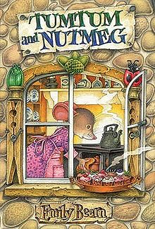 tumtum_and_nutmeg_2008_book