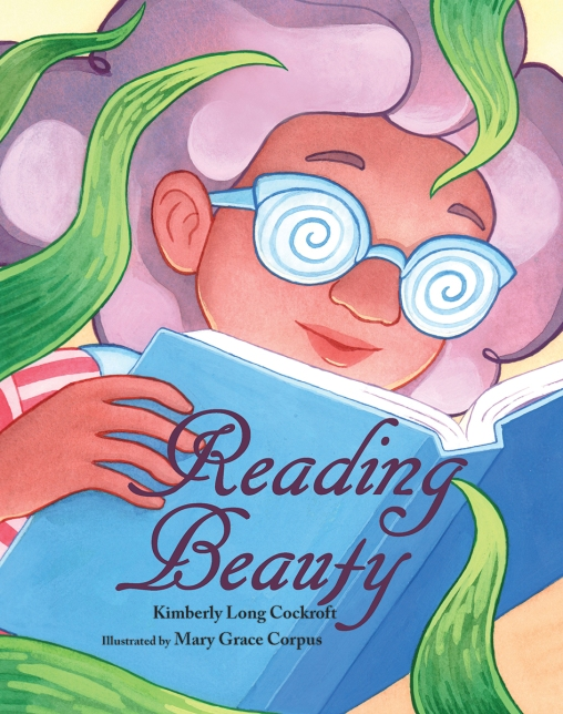 Reading Beauty cover